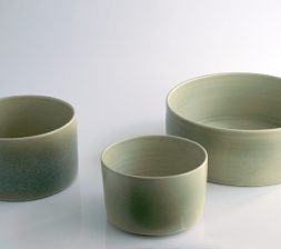 3 Coupes droites vertes