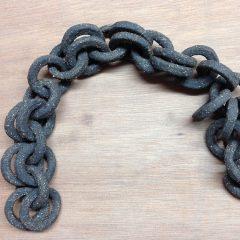 Chaine grès noir 1
